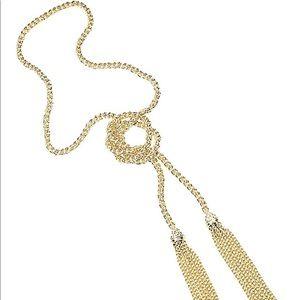 Kendra Scott Vintage Jackie Lariat Necklace